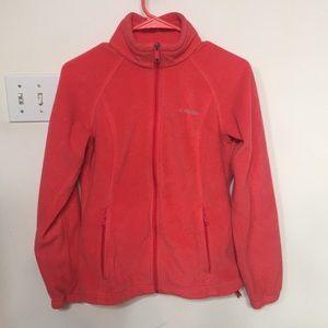 Fleece jacket Columbia*